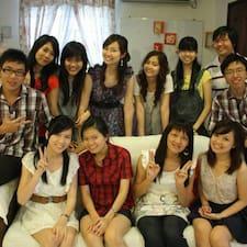 Swee Poh felhasználói profilja