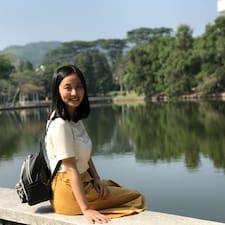 Profil utilisateur de 小莹