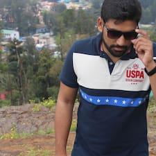 Shekhar - Uživatelský profil
