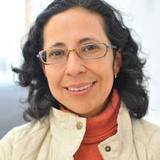 Gabriela用戶個人資料
