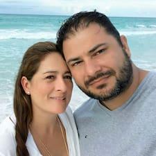 Profil utilisateur de Luis & Paula