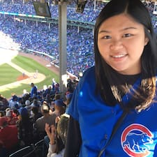 Rachelle Mae - Uživatelský profil