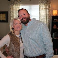 Chris & Holly User Profile