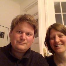 Antje & Ingmar - Profil Użytkownika