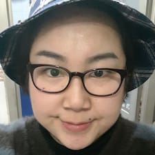 苗雨 User Profile