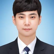 Seunghyeon的用户个人资料