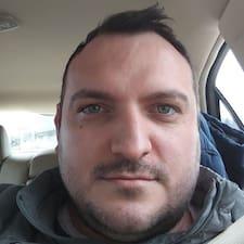 Profil utilisateur de Giovanni Adriano