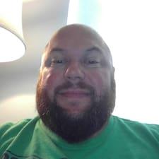 Profil utilisateur de Nate