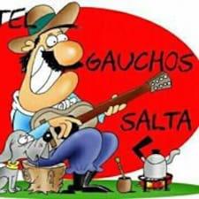 Το προφίλ του/της Gauchos