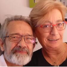 Bernard Et Jeannine User Profile