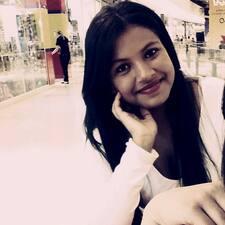 Profil utilisateur de Elsa Raquel