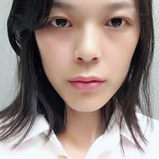 Nutzerprofil von Jun
