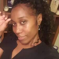Malikah felhasználói profilja