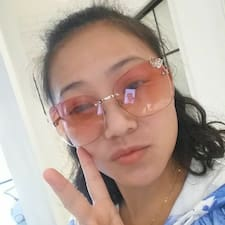 Profil korisnika 惠萍