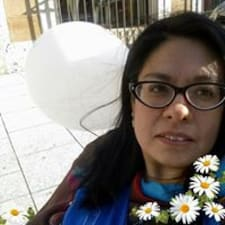 Nutzerprofil von Mónica