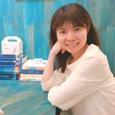 Profil utilisateur de Meichi