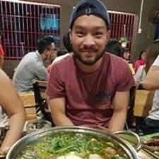 Tuong User Profile