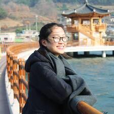 Nutzerprofil von Mai Ly