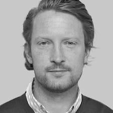 Harald - Uživatelský profil
