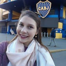 Profilo utente di Emanuelle Bianchi