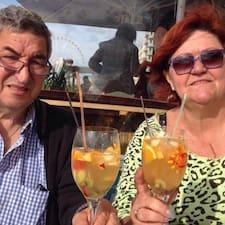 Monique Et Fausto User Profile
