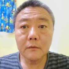 Nutzerprofil von 李贵林