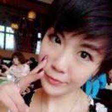 蕙瑀 User Profile