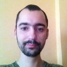 Profil korisnika Rosen