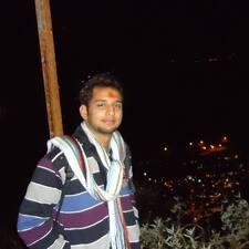 Harprit User Profile