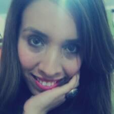 Profil Pengguna Liliana Del Pilar