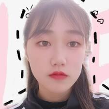 璐琦 User Profile