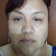 Nutzerprofil von Blanca Estela