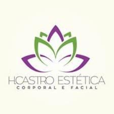 Профіль користувача HCastro