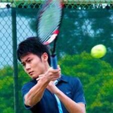 Profil korisnika Heung Kin
