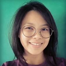 Profil utilisateur de Chien Ling