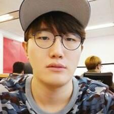 Perfil de usuario de Daeyoung