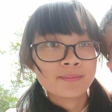 Profil utilisateur de 睿琪