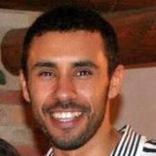 Yusef User Profile