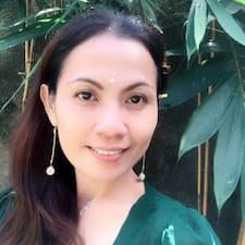 Kadek User Profile