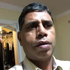 Arun User Profile
