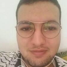 Profil utilisateur de Abdessamad