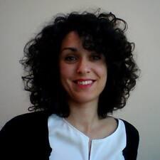 โพรไฟล์ผู้ใช้ Ana Belen