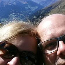 Nils-Ove Und Gabriele Brukerprofil