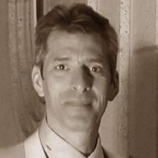 Henkilön Jean-Luc käyttäjäprofiili