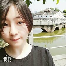 露凝 felhasználói profilja