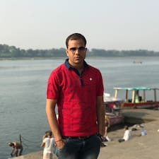 Mohit User Profile