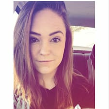 Profil Pengguna Lyndsi