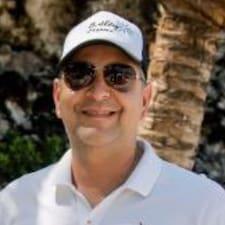 Faustino User Profile