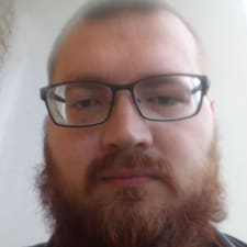 Marko felhasználói profilja