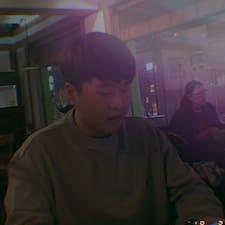 Gyeonghyeon User Profile
